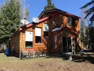 Photo 2: 3308 DAY Road: Horsefly House for sale (Williams Lake (Zone 27))  : MLS®# R2261457