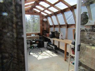 Photo 4: 3308 DAY Road: Horsefly House for sale (Williams Lake (Zone 27))  : MLS®# R2261457