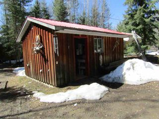 Photo 5: 3308 DAY Road: Horsefly House for sale (Williams Lake (Zone 27))  : MLS®# R2261457