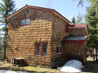 Photo 1: 3308 DAY Road: Horsefly House for sale (Williams Lake (Zone 27))  : MLS®# R2261457