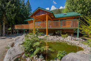 Photo 55: 341 Southwest 60 Street in Salmon Arm: GLENEDEN House for sale (SW Salmon Arm)  : MLS®# 10157771