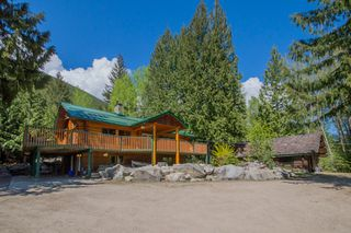 Photo 109: 341 Southwest 60 Street in Salmon Arm: GLENEDEN House for sale (SW Salmon Arm)  : MLS®# 10157771
