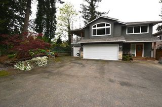 Photo 1: 34030 WALNUT Avenue in Abbotsford: Central Abbotsford House for sale : MLS®# R2262452