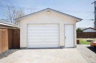 Photo 18: 4 Monaco Bay in Winnipeg: Windsor Park Residential for sale (2G)  : MLS®# 1810853