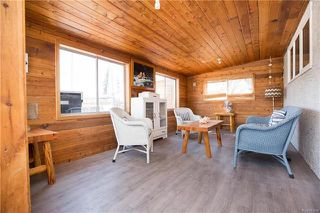 Photo 17: 4 Monaco Bay in Winnipeg: Windsor Park Residential for sale (2G)  : MLS®# 1810853