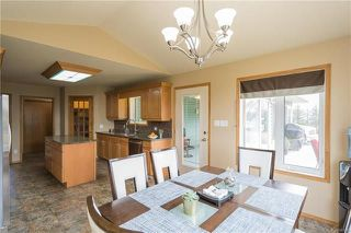 Photo 5: 2195 Cyril Place in Ile Des Chenes: R07 Residential for sale : MLS®# 1811744