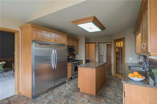 Photo 6: 2195 Cyril Place in Ile Des Chenes: R07 Residential for sale : MLS®# 1811744