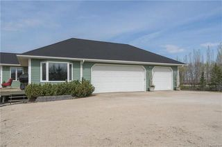 Photo 20: 2195 Cyril Place in Ile Des Chenes: R07 Residential for sale : MLS®# 1811744