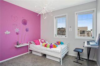 Photo 11: 252 Brookfield Crescent in Winnipeg: Bridgwater Lakes Residential for sale (1R)  : MLS®# 1812464