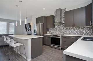 Photo 4: 252 Brookfield Crescent in Winnipeg: Bridgwater Lakes Residential for sale (1R)  : MLS®# 1812464