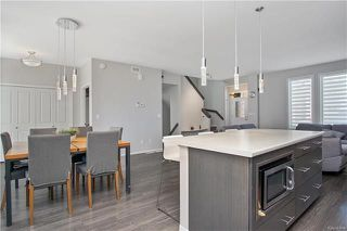 Photo 6: 252 Brookfield Crescent in Winnipeg: Bridgwater Lakes Residential for sale (1R)  : MLS®# 1812464