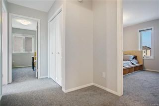 Photo 8: 252 Brookfield Crescent in Winnipeg: Bridgwater Lakes Residential for sale (1R)  : MLS®# 1812464