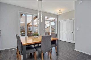 Photo 7: 252 Brookfield Crescent in Winnipeg: Bridgwater Lakes Residential for sale (1R)  : MLS®# 1812464