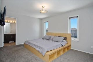 Photo 9: 252 Brookfield Crescent in Winnipeg: Bridgwater Lakes Residential for sale (1R)  : MLS®# 1812464