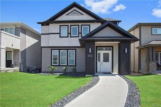 Photo 1: 252 Brookfield Crescent in Winnipeg: Bridgwater Lakes Residential for sale (1R)  : MLS®# 1812464