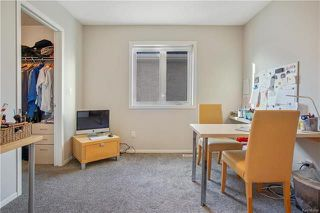 Photo 13: 252 Brookfield Crescent in Winnipeg: Bridgwater Lakes Residential for sale (1R)  : MLS®# 1812464