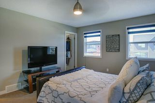 Photo 19: 99 AUBURN SPRINGS Close SE in Calgary: Auburn Bay House for sale : MLS®# C4185293