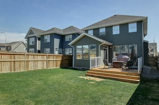 Photo 29: 99 AUBURN SPRINGS Close SE in Calgary: Auburn Bay House for sale : MLS®# C4185293