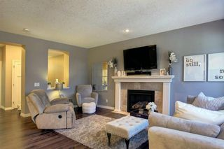 Photo 3: 99 AUBURN SPRINGS Close SE in Calgary: Auburn Bay House for sale : MLS®# C4185293