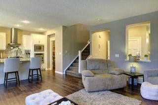 Photo 4: 99 AUBURN SPRINGS Close SE in Calgary: Auburn Bay House for sale : MLS®# C4185293
