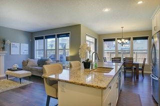 Photo 7: 99 AUBURN SPRINGS Close SE in Calgary: Auburn Bay House for sale : MLS®# C4185293