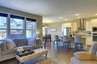 Photo 5: 99 AUBURN SPRINGS Close SE in Calgary: Auburn Bay House for sale : MLS®# C4185293
