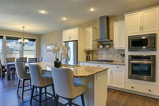 Photo 6: 99 AUBURN SPRINGS Close SE in Calgary: Auburn Bay House for sale : MLS®# C4185293