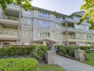 Photo 1: 207 4950 MCGEER Street in Vancouver: Collingwood VE Condo for sale (Vancouver East)  : MLS®# R2270826