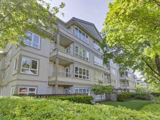 Photo 2: 207 4950 MCGEER Street in Vancouver: Collingwood VE Condo for sale (Vancouver East)  : MLS®# R2270826