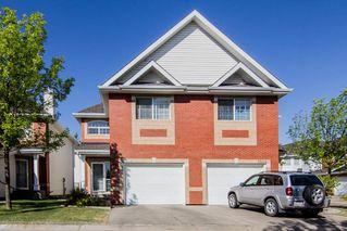 Main Photo: 2506 RABBIT_HILL Road in Edmonton: Zone 14 House Half Duplex for sale : MLS®# E4112669