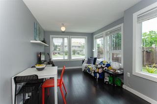 """Photo 6: 108 17740 58A Avenue in Surrey: Cloverdale BC Condo for sale in """"Derby Downs"""" (Cloverdale)  : MLS®# R2274025"""