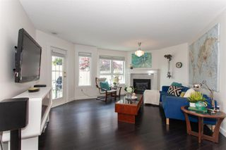 """Photo 2: 108 17740 58A Avenue in Surrey: Cloverdale BC Condo for sale in """"Derby Downs"""" (Cloverdale)  : MLS®# R2274025"""