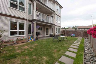 """Photo 19: 108 17740 58A Avenue in Surrey: Cloverdale BC Condo for sale in """"Derby Downs"""" (Cloverdale)  : MLS®# R2274025"""