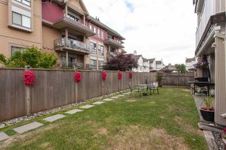 """Photo 17: 108 17740 58A Avenue in Surrey: Cloverdale BC Condo for sale in """"Derby Downs"""" (Cloverdale)  : MLS®# R2274025"""