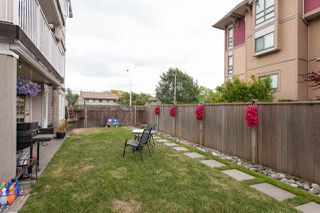 """Photo 20: 108 17740 58A Avenue in Surrey: Cloverdale BC Condo for sale in """"Derby Downs"""" (Cloverdale)  : MLS®# R2274025"""