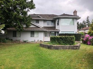 Photo 1: 18387 CLAYTONHILL Drive in Surrey: Cloverdale BC House for sale (Cloverdale)  : MLS®# R2275018