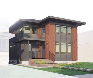 Main Photo: 10607 60 Avenue in Edmonton: Zone 15 House for sale : MLS®# E4116649