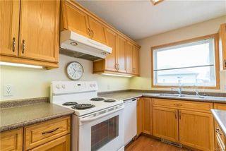 Photo 8: 166 Ebb Tide Drive in Winnipeg: Island Lakes Residential for sale (2J)  : MLS®# 1817357
