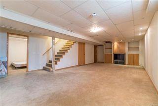 Photo 18: 166 Ebb Tide Drive in Winnipeg: Island Lakes Residential for sale (2J)  : MLS®# 1817357