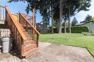 Photo 18: 542 Hallsor Drive in VICTORIA: Co Wishart North Single Family Detached for sale (Colwood)  : MLS®# 394851