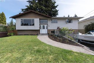 Photo 1: 542 Hallsor Drive in VICTORIA: Co Wishart North Single Family Detached for sale (Colwood)  : MLS®# 394851
