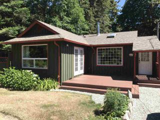 Main Photo: 7773 LOHN Road in Halfmoon Bay: Halfmn Bay Secret Cv Redroofs House for sale (Sunshine Coast)  : MLS®# R2285291