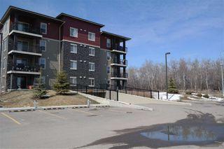 Main Photo: 205 1070 MCCONACHIE Boulevard in Edmonton: Zone 03 Condo for sale : MLS®# E4123634