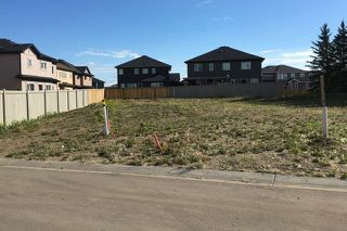 Main Photo: 1809 Adamson Point in Edmonton: Zone 55 Vacant Lot for sale : MLS®# E4126411