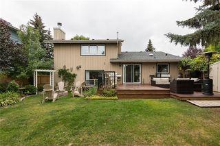 Photo 33: 60 DEERCREST Way SE in Calgary: Deer Ridge Detached for sale : MLS®# C4204356
