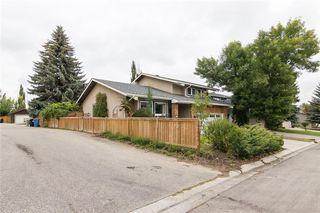 Photo 44: 60 DEERCREST Way SE in Calgary: Deer Ridge Detached for sale : MLS®# C4204356