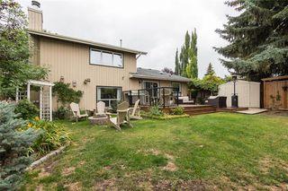 Photo 34: 60 DEERCREST Way SE in Calgary: Deer Ridge Detached for sale : MLS®# C4204356