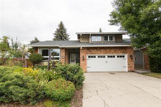 Photo 1: 60 DEERCREST Way SE in Calgary: Deer Ridge Detached for sale : MLS®# C4204356