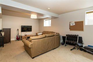 Photo 25: 60 DEERCREST Way SE in Calgary: Deer Ridge Detached for sale : MLS®# C4204356