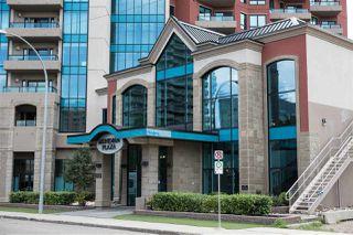 Main Photo: 225 10142 111 Street in Edmonton: Zone 12 Condo for sale : MLS®# E4128569